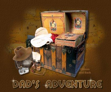 Dad's Adventure